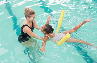 Swimming Lessons | Aqua Safe Swimming Lessons | San Diego, CA | (619) 531-8888
