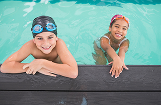 Swim School | Aqua Safe Swimming Lessons | San Diego, CA | (619) 531-8888