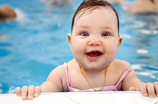 Children Swimming Lessons | Aqua Safe Swimming Lessons | San Diego, CA | (619) 531-8888