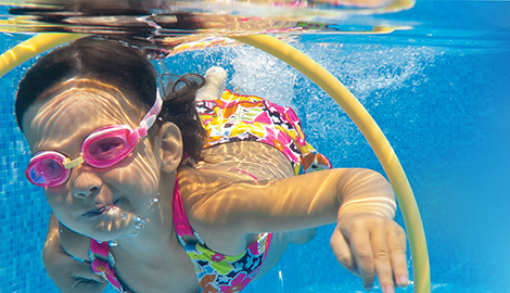 Aqua Safe Swimming Lessons | San Diego, CA | (619) 531-8888